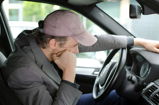 Did You Suffer Post-Traumatic Stress Disorder after a Collision? Phoenix Accident Lawyer Discusses the Symptoms